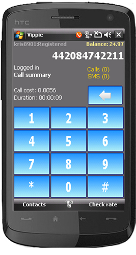 windows mobile sip softphone Archives -