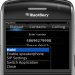 Voipswitch Softphones Mobile Blackberry Vippie Call options