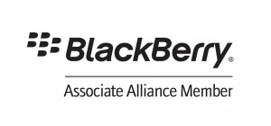 BlackBerry member logo