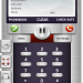 Voipswitch Softphones Customization Dialer Silver skin