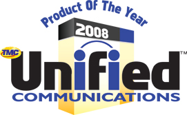 Unified Communication Product 2008 award