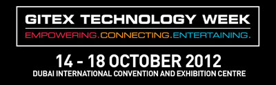 Meet us at Gitex Technology Week